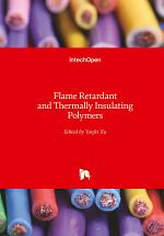 Flame Retardant and Thermally Insulating Polymers