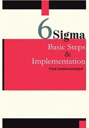 Six Sigma Basic Steps Implementation Book PDF