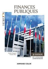 Finances Publiques 2e éd.