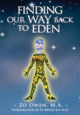 Finding Our Way Back to Eden PDF