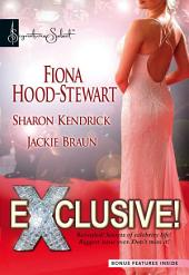 Exclusive!: Hollywood Life or Royal Wife?\Marriage Scandal, Showbiz Baby!\Sex, Lies and a Security Tape