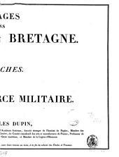 Force militaire de la Grande-Bretagne: Planches, Volume3