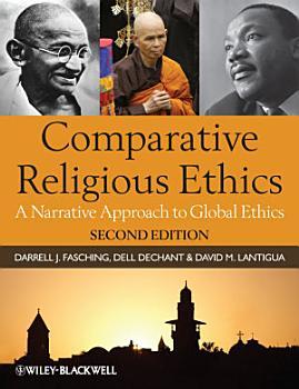 Comparative Religious Ethics PDF