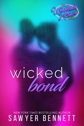 Wicked Bond: The Wicked Horse Book 5