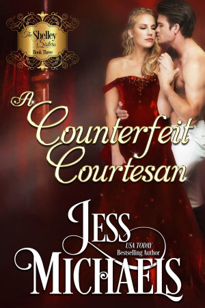 A Counterfeit Courtesan