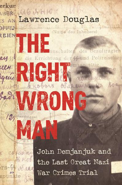 Download The Right Wrong Man Book