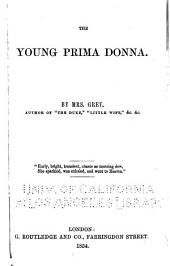 The Young Prima Donna