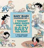 I Thought Labor Ended When the Baby Was Born