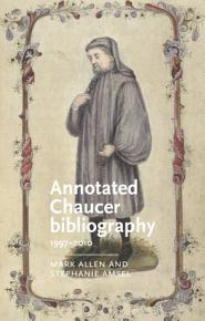 Annotated Chaucer bibliography PDF