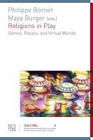 Religions in Play PDF
