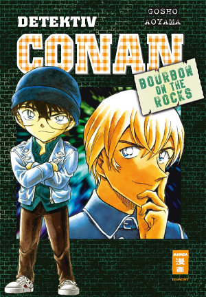 Detektiv Conan   Bourbon on the Rocks PDF