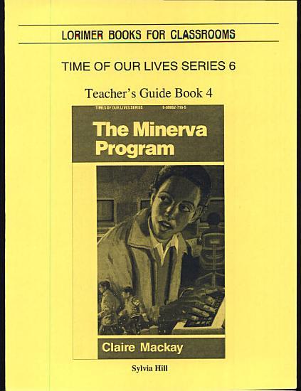 Teacher s Guide Book 4   The Minerva Program PDF