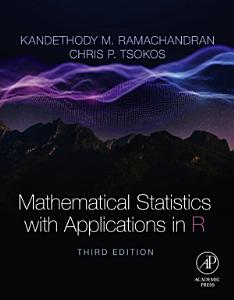 Mathematical Statistics with Applications in R PDF