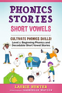 Phonics Stories, Short Vowels