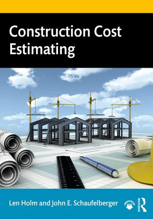 Construction Cost Estimating PDF