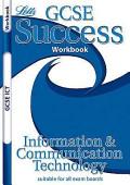 Gcse Success Workbook Ict