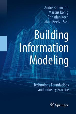 Building Information Modeling PDF