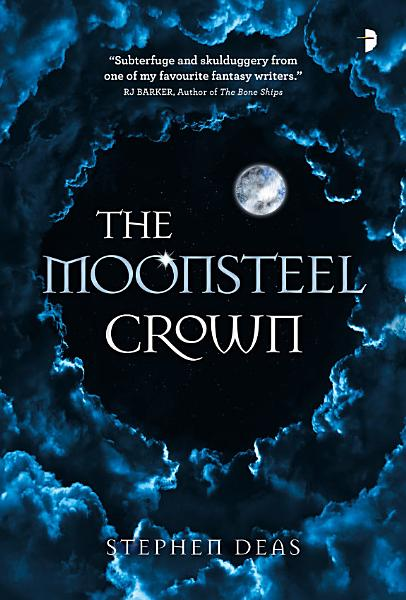 Download The Moonsteel Crown Book