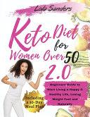 Keto Diet for Women Over 50 2 0 PDF
