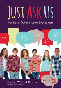 Just Ask Us Book