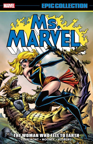 Ms Marvel 2 Marvel Collection