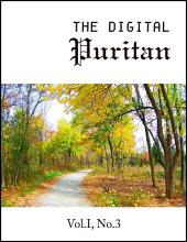 The Digital Puritan - Vol.I, No.3