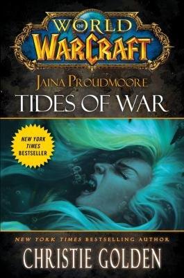 World of Warcraft  Jaina Proudmoore  Tides of War PDF
