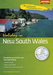 Holiday in New South Wales EBook