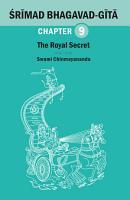 BHAGAVAD GITA CHAPTER 09 PDF
