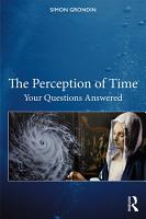The Perception of Time PDF