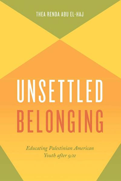 Download Unsettled Belonging Book