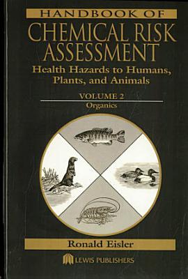 Handbook of Chemical Risk Assessment