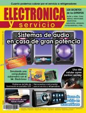 Electrónica y Servicio: Sistemas de audio en casa de gran potencia