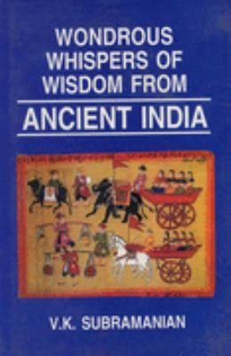 Wondrous Whispers Of Wisdom From Ancient India Vol  Ii PDF
