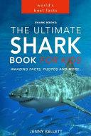 Shark Books Book