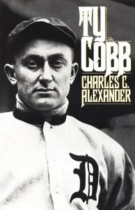 Ty Cobb Book