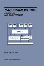 Cad Frameworks