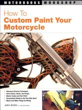 How to Custom Paint Your Motorcycle PDF