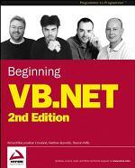 Beginning VB.NET
