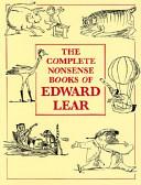 Complete Nonsense Book of Edward Lear PDF