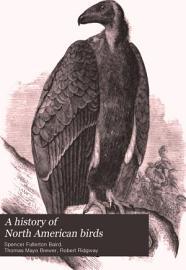 A History of North American Birds PDF