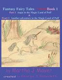 Fantasy Fairy Tales : Coloring Book 1