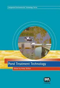 Pond Treatment Technology Book