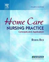 Home Care Nursing Practice PDF