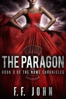 The Paragon  Book 3 of The Nome Chronicles PDF