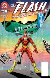 The Flash (1987-) #124