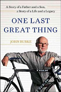 One Last Great Thing Book