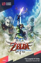 The Legend of Zelda: Skyward Sword - Strategy Guide