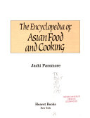 The Encyclopedia of Asian Food and Cooking PDF