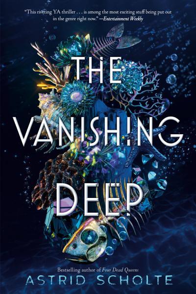 Download The Vanishing Deep Book